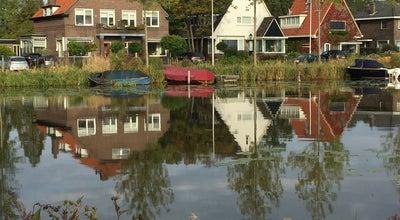 Photo of Lake Reeuwijkse Plas Elfhoeven at Burgemeester Lucassenlaan, Reeuwijk, Netherlands