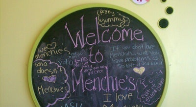 Photo of Ice Cream Shop Menchie's at 55124 Van Dyke Ave, Shelby, MI 48316, United States