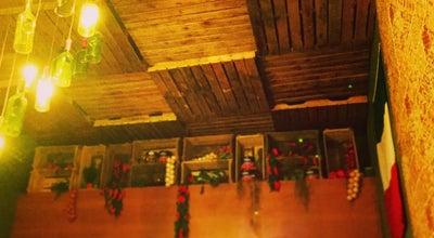 Photo of Italian Restaurant Nonna Cantina e Pizzaria at Av. Governador Roberto Da Silveira Nº165, Brazil