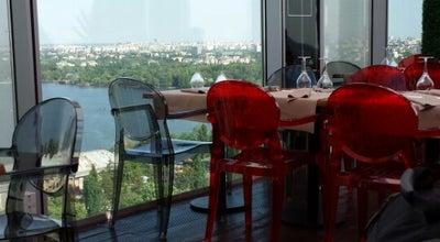 Photo of Restaurant 18 at 3-5th Presei Libere Square, Bucharest 013702, Romania