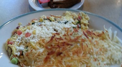 Photo of Cafe Voula's Good Eats at 4306 228th St Sw, Mountlake Terrace, WA 98043, United States