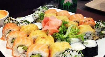 Photo of Japanese Restaurant Sushi Zen at Portales Oriente 1126, Local D, San Bernardo, Chile