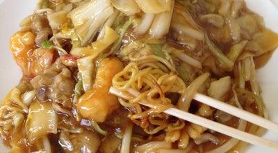Photo of Chinese Restaurant 橋三楼 at 松ヶ枝1-13-10, 小樽市 047-0022, Japan