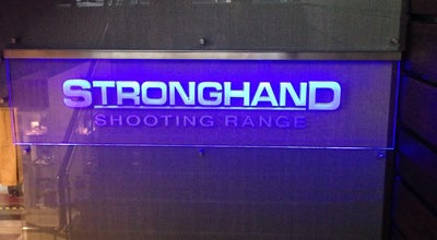 Photo of Sporting Goods Shop Stronghand Shooting Range at La Defense 1660 E. Rodriguez Senior Ave., Quezon City 1111, Philippines