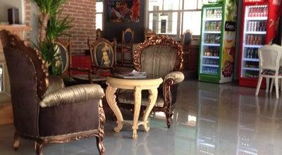 Photo of Cafe Hurda at Yenişehir Mh. 74018. Sk. No:14/c, 46060 Kahramanmaraş, Kahramanmaraş 46060, Turkey