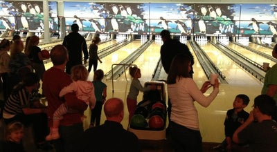 Photo of Bowling Alley Crossgate Lanes at 4230 Hunt Rd, Blue Ash, OH 45242, United States