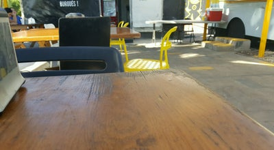 Photo of Food Truck Don Burgués at Blvd.benito Juarez 1199, Mexico