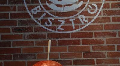 Photo of Bistro Burger Bisztró at Újpesti Rakpart 1., Budapest 1137, Hungary
