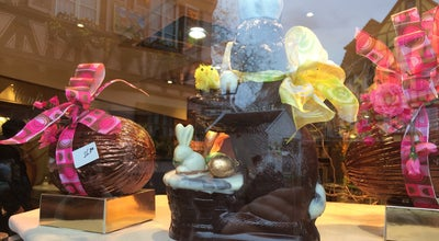 Photo of Dessert Shop Patisserie LORBER at 44 Grand Rue, Colmar 68000, France