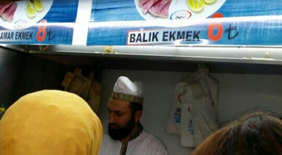Photo of Fish Market Ziyade Balik Basaksehir at Basak Mah.yunus Emre Cad.no:17, Basaksehir / Istanbul, Turkey