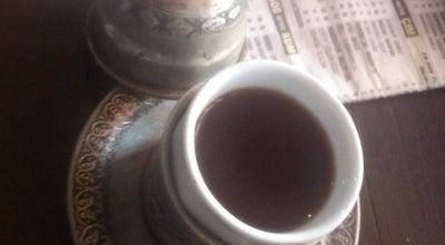 Photo of Hookah Bar Osmanli Keyf Kahvesi at Kanatlı Caddesi Cemil Oto Yıkama Yanı, Turkey