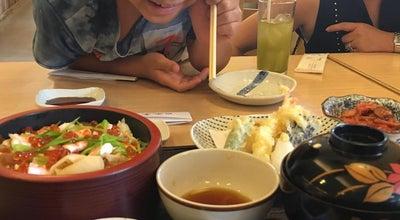 Photo of Japanese Restaurant Nippon-Tei (日本亭) at J-park, Sriracha, Thailand