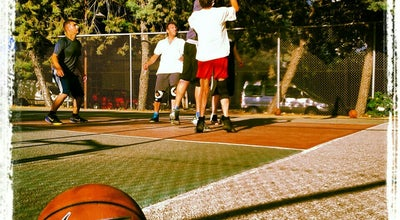 Photo of Basketball Court ΓΗΠΕΔΑ ΜΠΑΣΚΕΤ ΝΕΔΟΝΤΑ at Αρτέμιδος, Καλαμάτα 241 31, Greece
