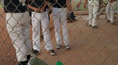 Photo of Baseball Field Cibola Softball Field at W 20th St, Yuma, Az 85364, Yuma, AZ, United States