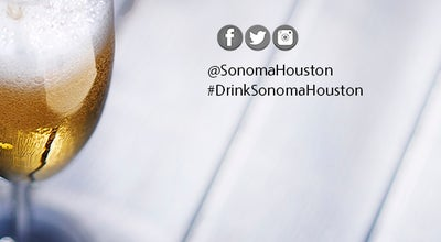 Photo of Wine Bar Sonoma Wine Bar & Restaurant at 801 Studewood St, Houston, TX 77007, United States