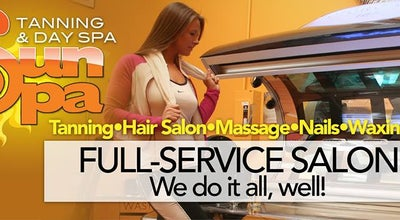 Photo of Massage Sun Spa Tanning & Day Spa at 1057 S. Wadsworth Blvd,, Lakewood, CO 80226, United States