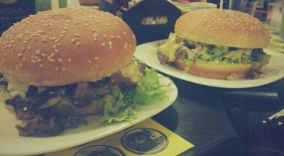 Photo of Burger Joint Vira Latas at Av. Dr. Timoteo Penteado, 904, Guarulhos 07094-000, Brazil