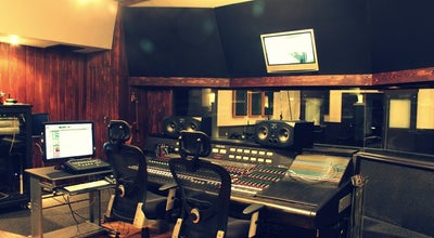 Photo of Music Venue Clear Lake Recording Studios at 10520 Burbank Blvd, North Hollywood, CA 91601, United States