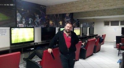 Photo of Arcade Explorer Playstation at 19 Mayis Mahallesi, Samsun 55060, Turkey