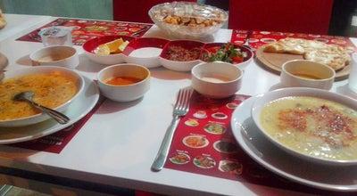 Photo of Diner Has Paça at Feritpaşa Mah. Ulaşbaba Cad. No:24-b, Selçuklu, Turkey