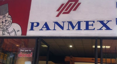 Photo of Bakery Panmex at San Fernando 236, Tlalpan, Mexico
