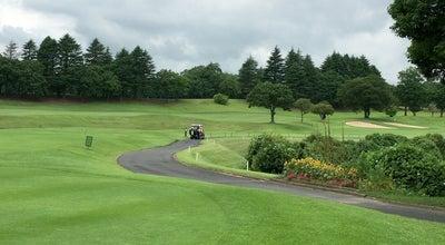 Photo of Golf Course カントリークラブ ザ・レイクス at 南吉原890, 笠間市 309-1622, Japan