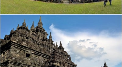 Photo of Historic Site Kompleks Candi Plaosan at Plaosan, Bugisan, Klaten, Indonesia