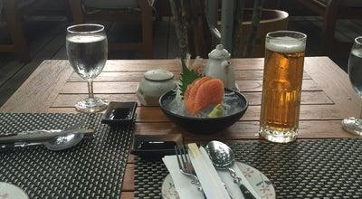 Photo of Japanese Restaurant Silver Lining at Bang Lamung, Thailand