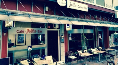 Photo of Coffee Shop Cafè Jollie at Neumünster 24534, Germany