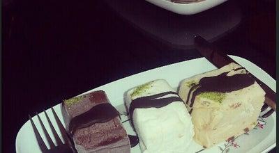 Photo of Dessert Shop İkram pastanesi at Turkey