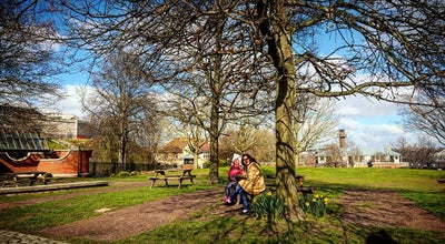 Photo of Park Norwich Castle Green at United Kingdom