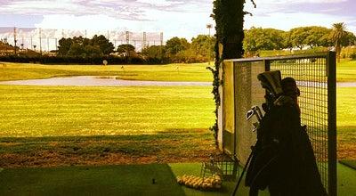 Photo of Golf Course Driving Norte at Av. Cantilo, Belgrano, Argentina