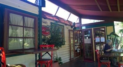 Photo of Italian Restaurant La Scarpetta Trattoria at 73 Bussell Hwy, Margaret River, We 6285, Australia