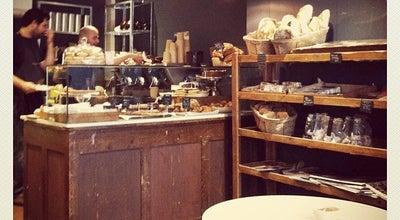 Photo of Bakery Flour and Stone at 53 Riley St, Sydney, NS 2011, Australia