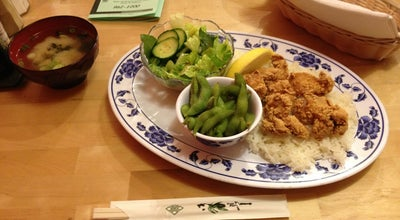 Photo of Japanese Restaurant Kiku Chan at 702 E University Way, Ellensburg, WA 98926, United States