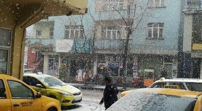 Photo of Cafe Gençlik Cayevi at Turkey