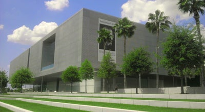 Photo of Art Museum Tampa Museum of Art at 120 W Gasparilla Plz, Tampa, FL 33602, United States