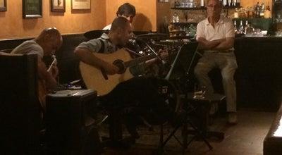 Photo of Bar Jamaica Inn at Alghero, Italy