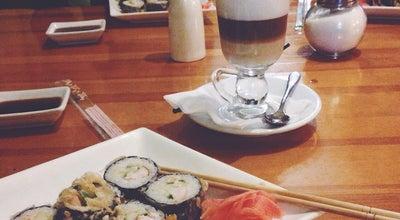 Photo of Sushi Restaurant Окинава at Глушко, 17а, Russia