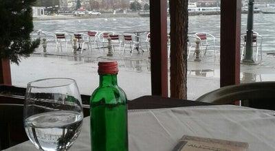 Photo of Italian Restaurant Pizza Restaurant Aleksandrija at Macedonia