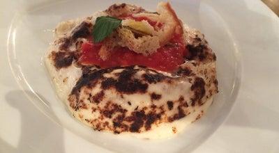 "Photo of Italian Restaurant Ristorante ""Le Colonne Marziale"" at Viale Giulio Douhet, 7, Caserta 81100, Italy"