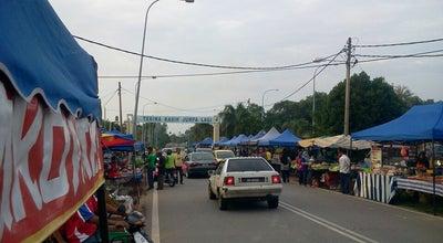 Photo of Food Truck Pasar Malam Tg. Bidara at Malaysia