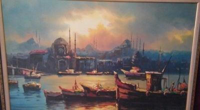 Photo of Art Gallery Selcuklu Sanat Galeri at Karatay, Cevizaltı Cd, 37-41, Konya, Turkey