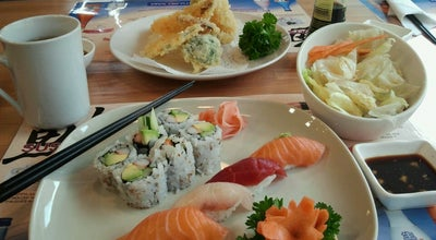 Photo of Sushi Restaurant Miso Sushi at 660 Richmond St, London, On, Canada