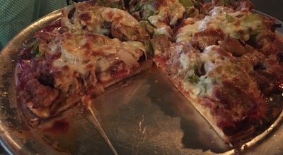 Photo of Italian Restaurant Angelo's at 5231 E Central Ave, Wichita, KS 67208, United States