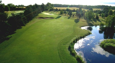 Photo of Golf Course Brooklea Golf & Country Club at 8567 Sarah Burke Memorial Highway, Midland, ON L4R 4K5, Canada