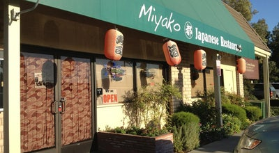 Photo of Japanese Restaurant Miyako Sushi at 321 San Felipe Rd, Hollister, CA 95023, United States