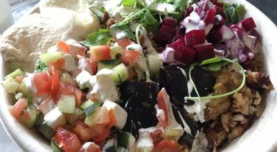 Photo of Mediterranean Restaurant SAJJ at 4140 N 1st St #10, San Jose, CA 95134, United States