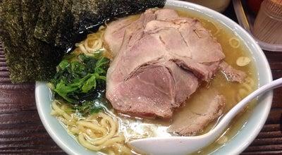 Photo of Food とんこつラーメンげんこつ 武里店 at 大場1103, 春日部市, Japan