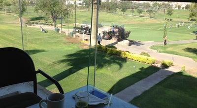 Photo of Golf Course Campestre de Chihuahua at Avenida Del Campestre Sn, Chihuahua 31213, Mexico